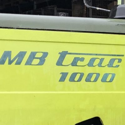 MB Trac